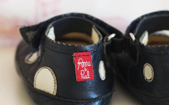 Anna und Paul Schuhe