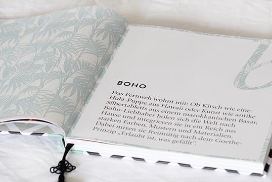 Delia Fischers Homestories: Der Boho-Stil
