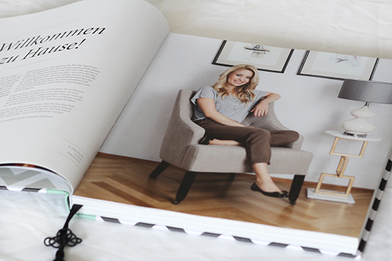 Westwing-Gründerin Delia Fischer hat mehrere Jahre als Redakteurin gearbeitet