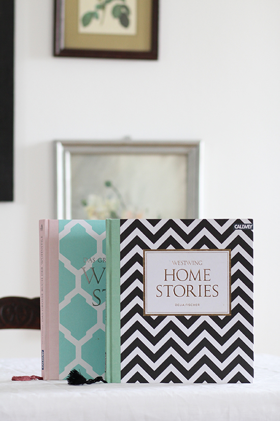 Wohnstile und Homestories von Delia Fischer