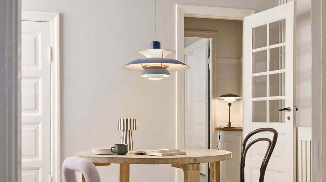 Design-Klassiker: Die Leuchte PH 5 von Louis Poulsen