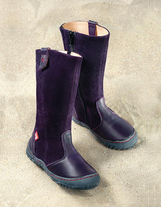 Bio-Stiefel für Kinder von Pololo