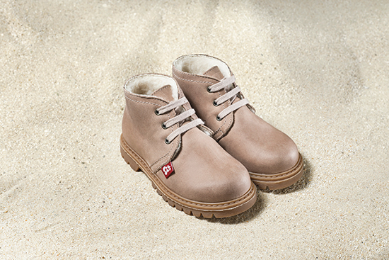 Bio-Schuhe für Kinder von Pololo