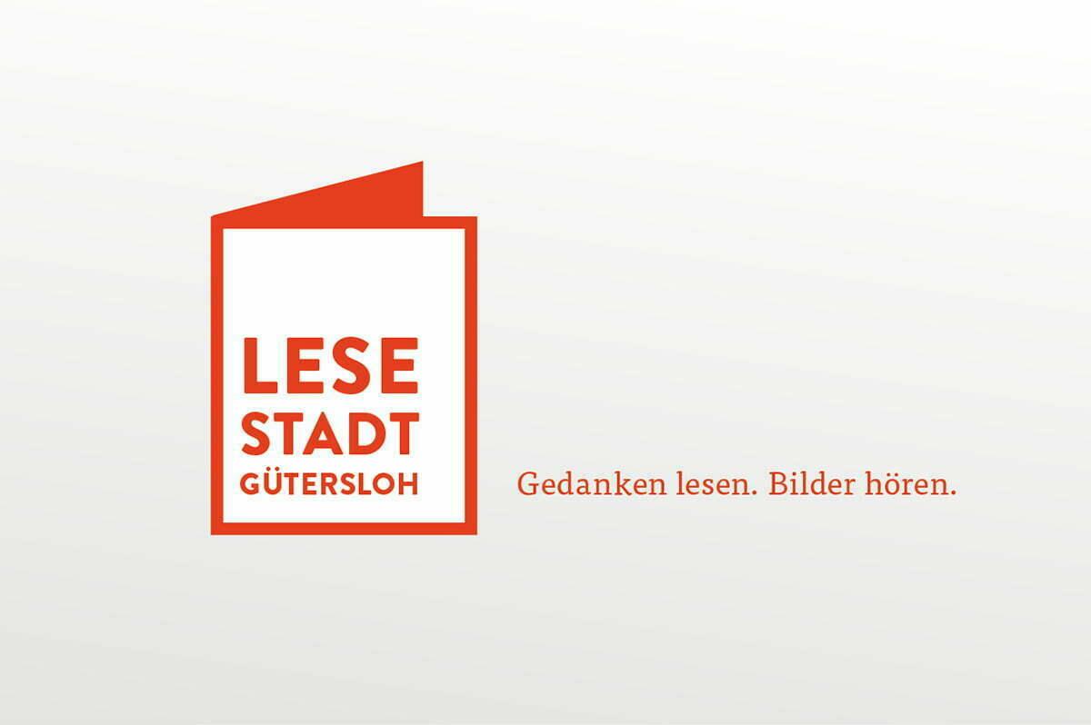 Unser Kulturtipp: Lesestadt Gütersloh