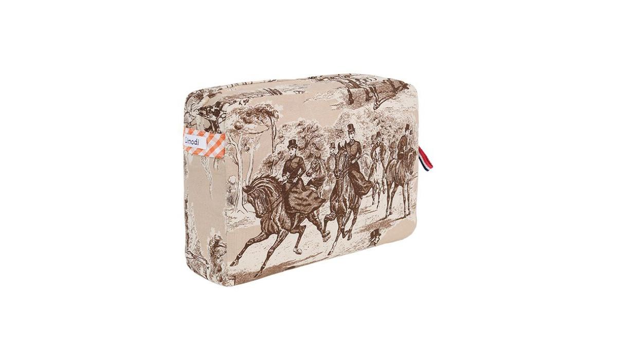 1. Adventsverlosung: Kulturtaschen von Linodi