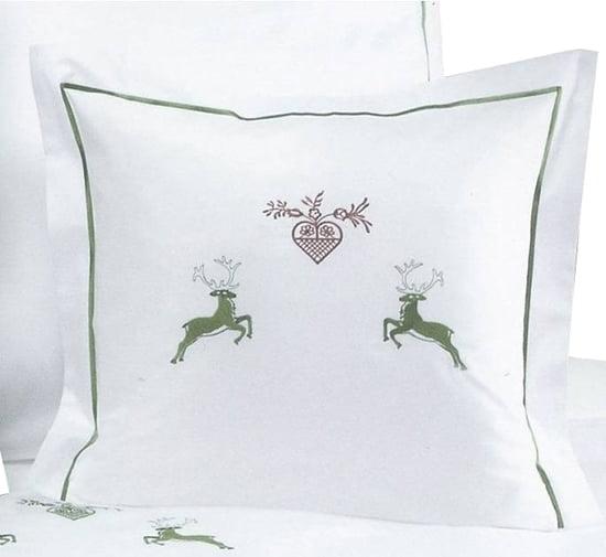 Textile Träume: Bettwäsche der Bettwäschemanufaktur Graser