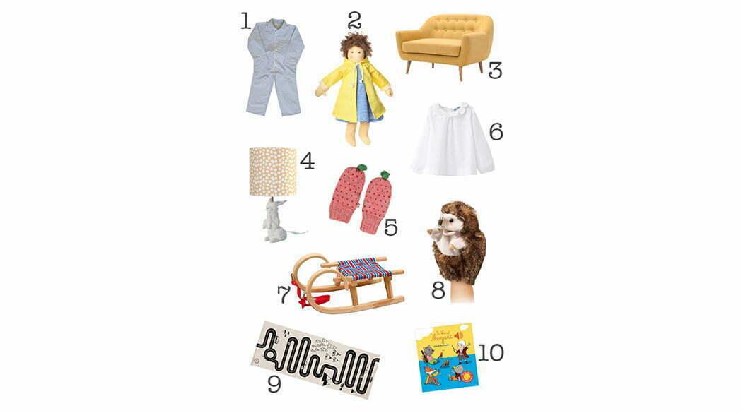 Geschenketipps Teil 7: Schönes für Kinder