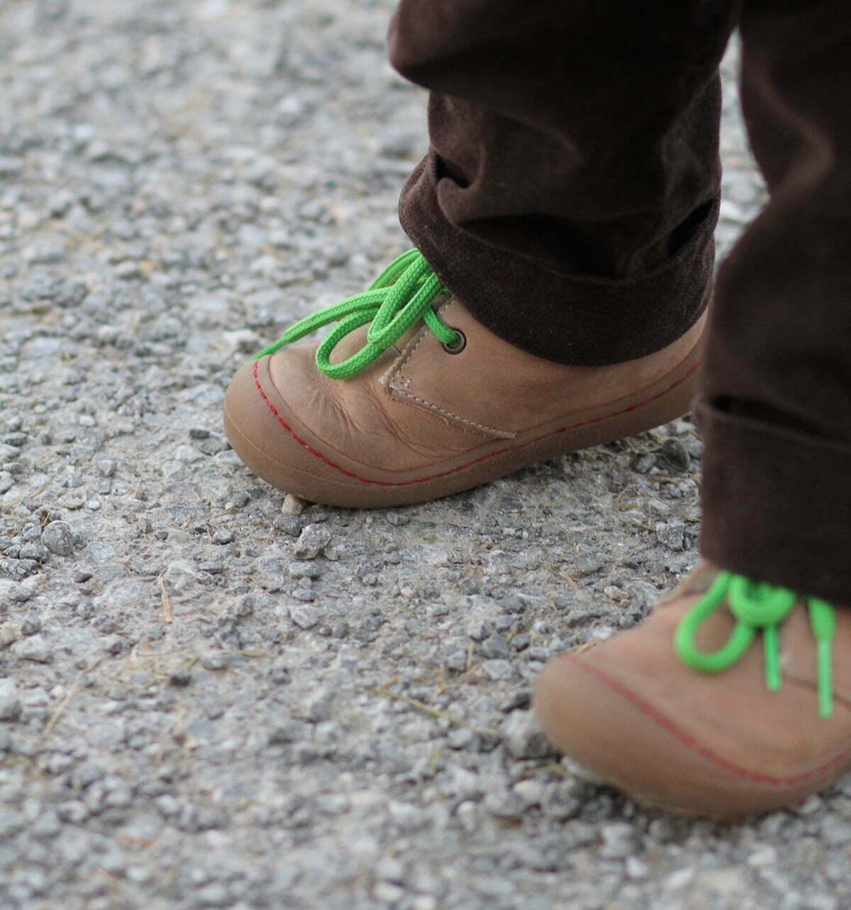 Pünktchens Kleiderschrank: Winterschuhe von Pololo
