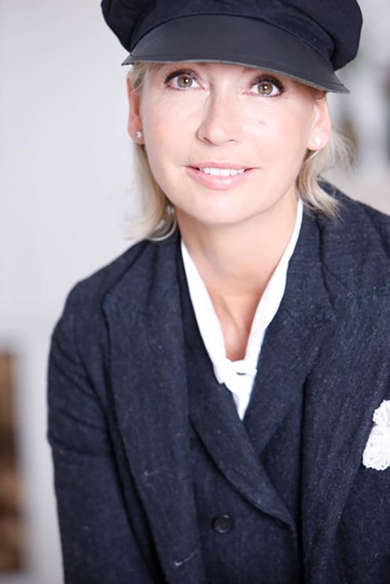 Tuxedo-Geschäftsführerin Ela Reck