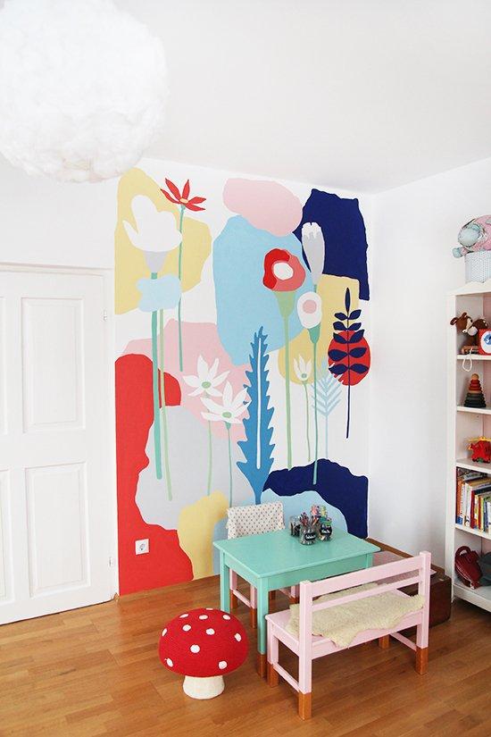 die besten Kinderzimmer-Ideen