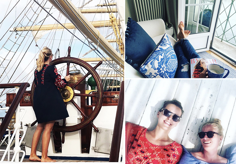 Instagramer mit Stil: Stephanie von StephanieCarola