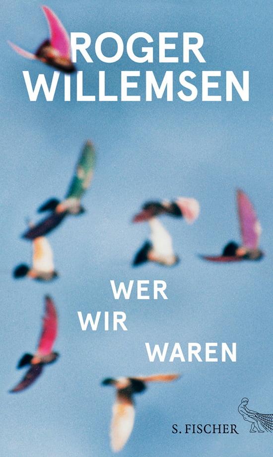 Andenken an Roger Willemsen