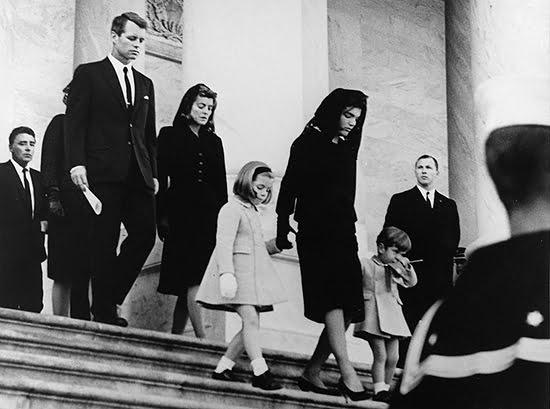 Stilvorbild: Was können wir von Jackie Kennedy-Onassis lernen?