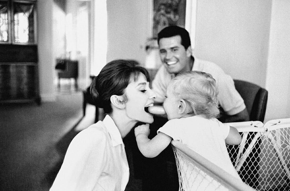 Was können wir von Audrey Hepburn lernen?