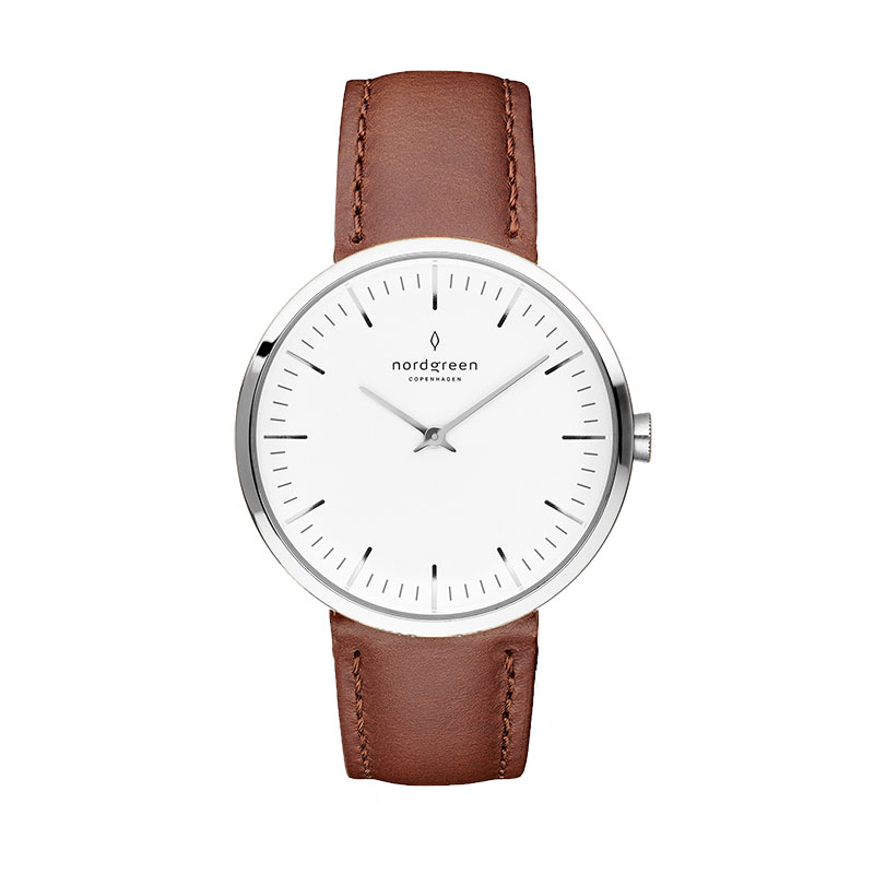 Alternative zu Daniel Wellington: Nordgreen