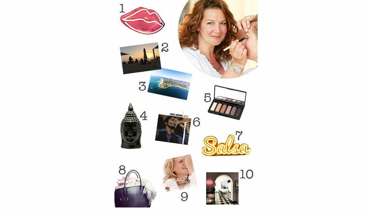 Serenas Love-List: 10 Dinge, die glücklich machen