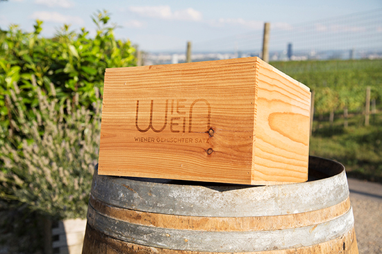 Wein aus Wien