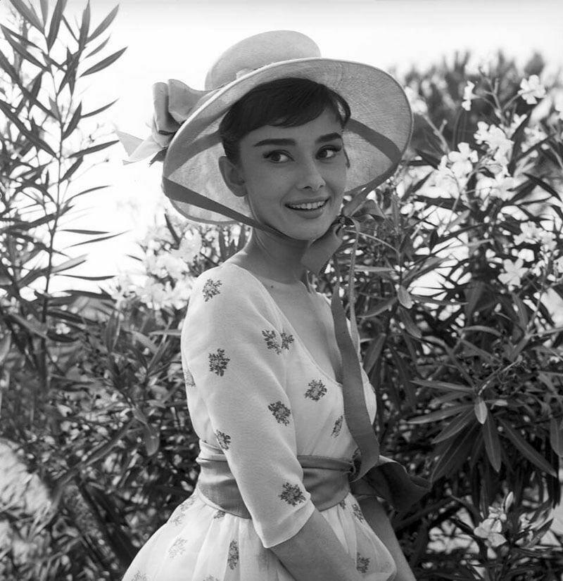 Der Stil von Audrey Hepburn
