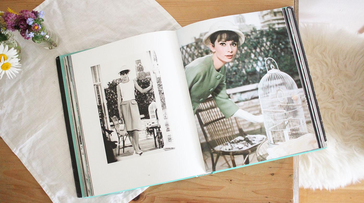 Stilvorbild: Mode-Tipps von Stilikone Audrey Hepburn