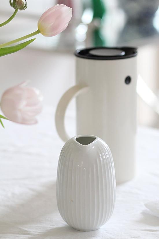 Milchkännchen von Kähler