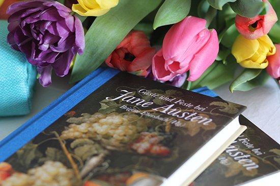Brigitte Ebersbach: Gäste und Feste bei Jane Austen