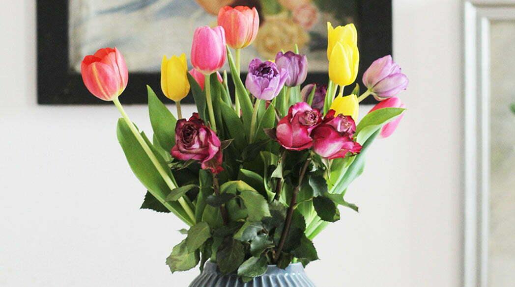 Welche Blumen zum Muttertag?