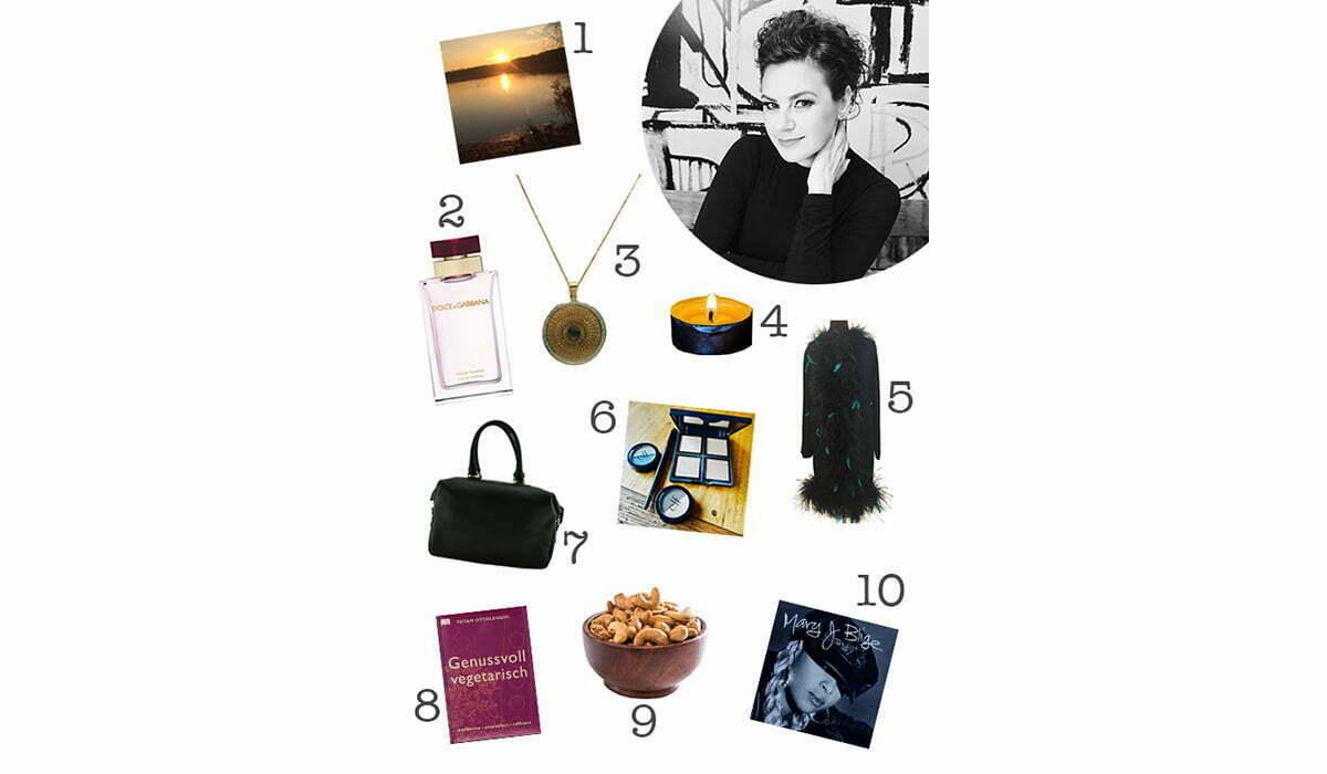Shanais Love-List: 10 Dinge, die glücklich machen