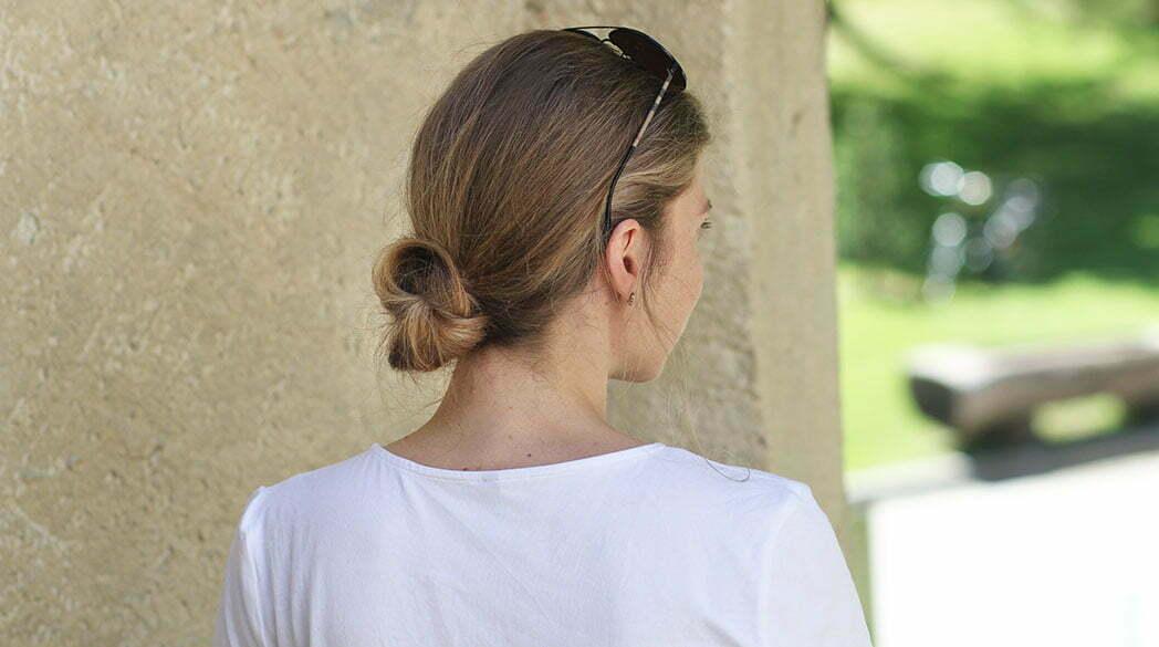 Daniela Uhrich vom Lady-Blog