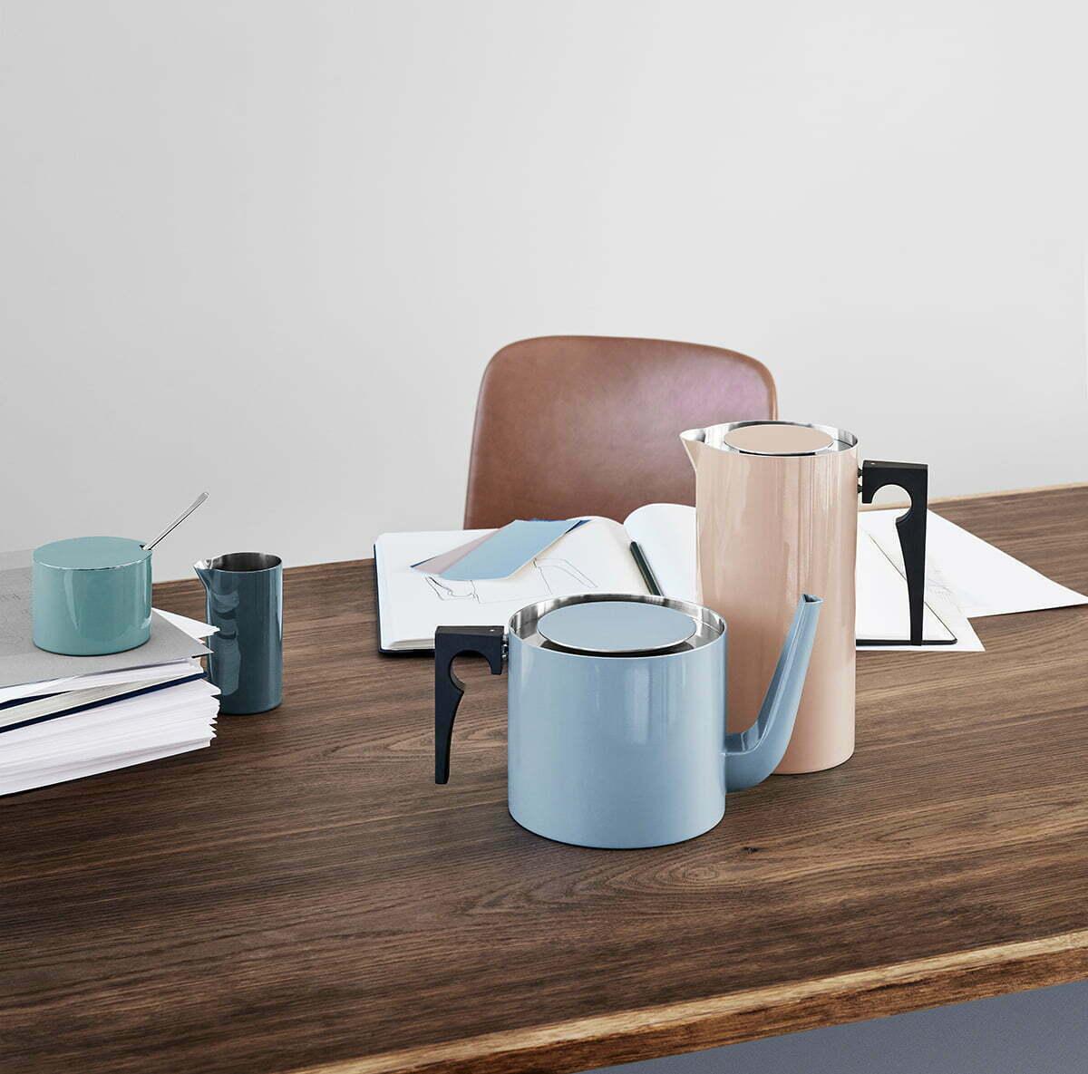 Design-Klassiker: 50 Jahre Cylinda-Serie