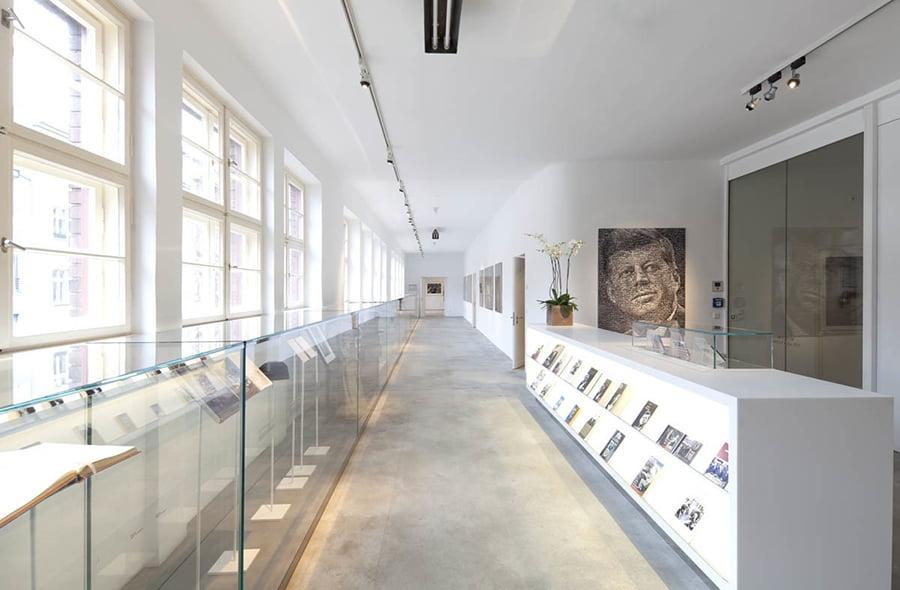 Kennedy-Museum Berlin