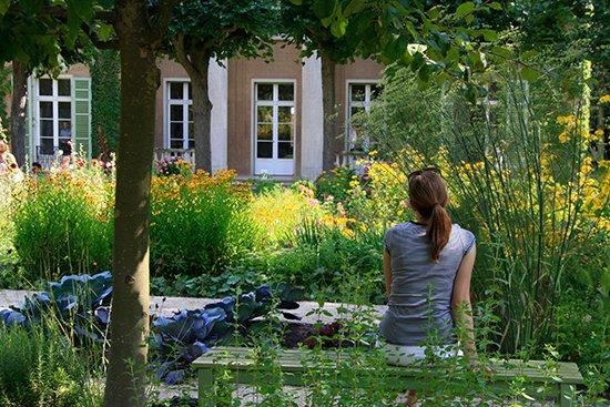 Berlin-Tipp: Die Liebermann-Villa