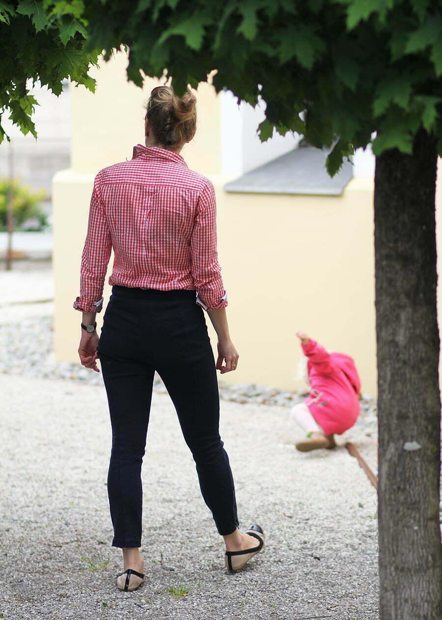 Lienz-Tipps: Entspannen im Park