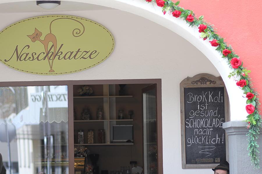Lienz-Tipps: Naschkatze