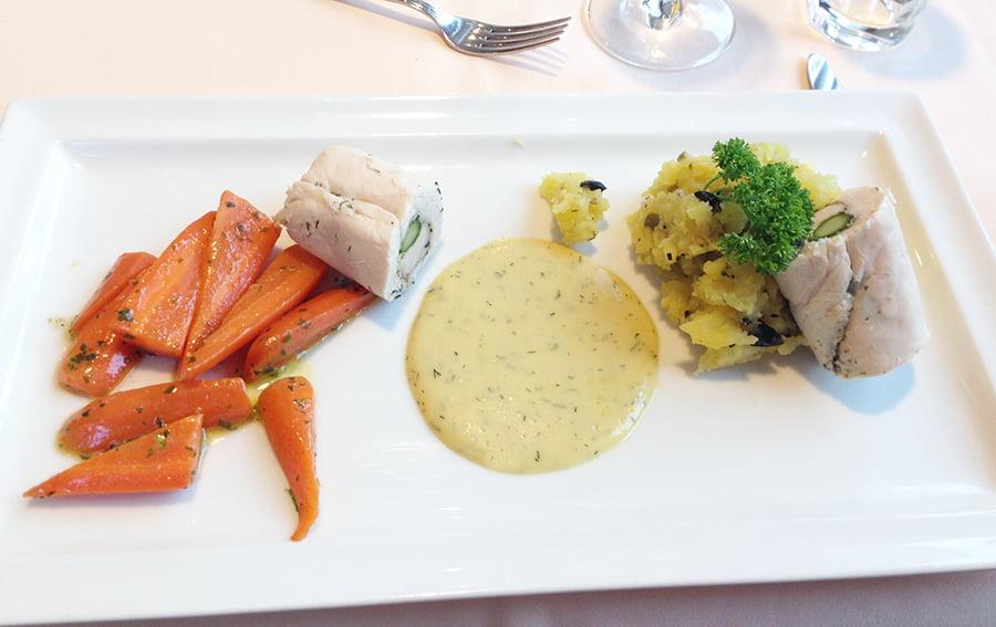 Lienz-Tipps: Abendessen im Moarhof