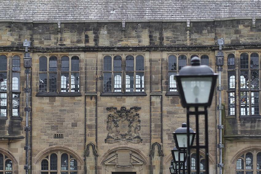 Bangor Tipps: Die Universität