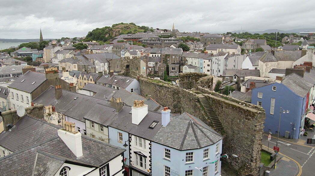 Ein Sommertag in Caernarfon/Wales – Unsere Tipps!