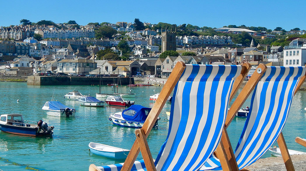7 Tipps für eine Woche Cornwall