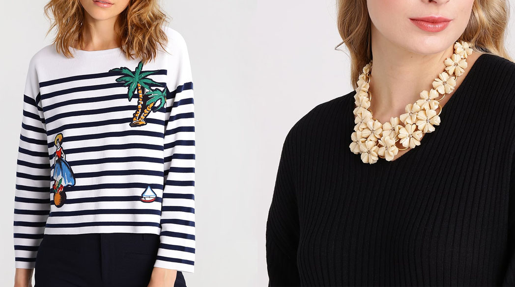 Freitagsfund: Statement-Pieces der J.Crew-Kollektion