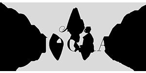Mein Monogramm Logo