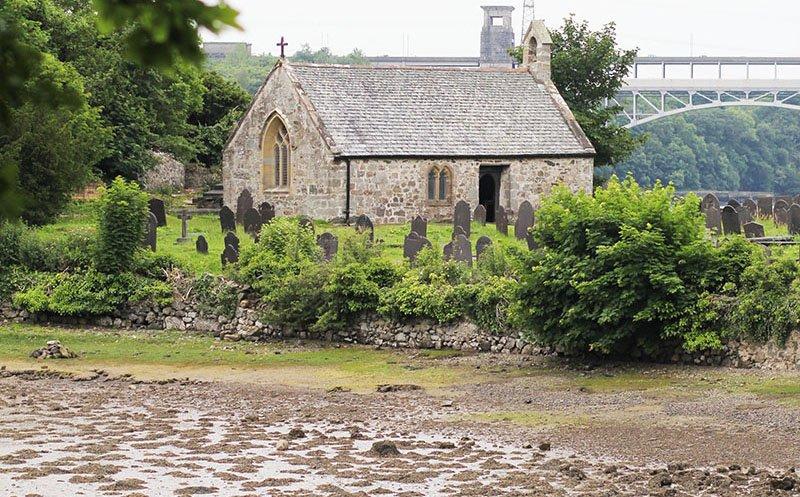 Tipps für die Insel Anglesey