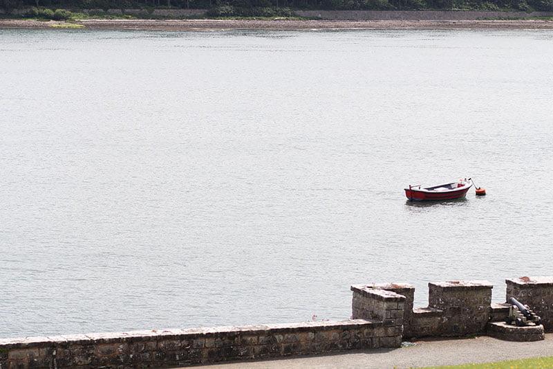 Anglesey Tipps: Schloss Plas Newydd