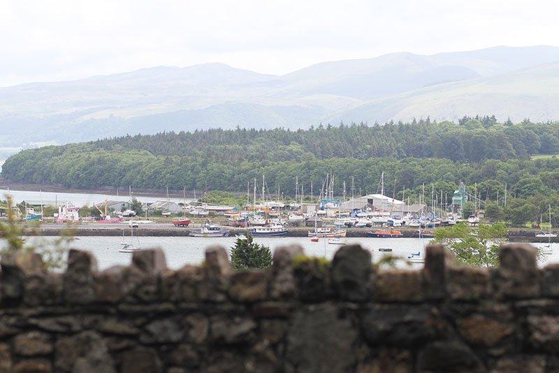 Tipps für Bangor in Wales