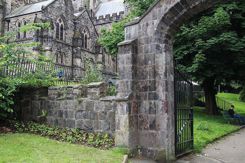 Wales Tipps: Die Domstadt Bangor