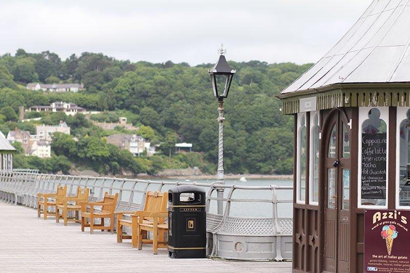 Tipps für Bangor in Nordwales