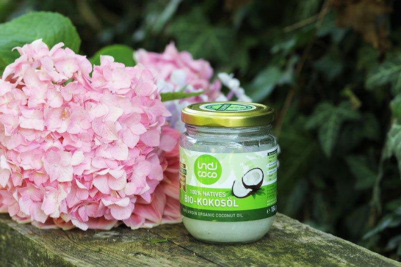 Bio-Kokosöl von indi coco