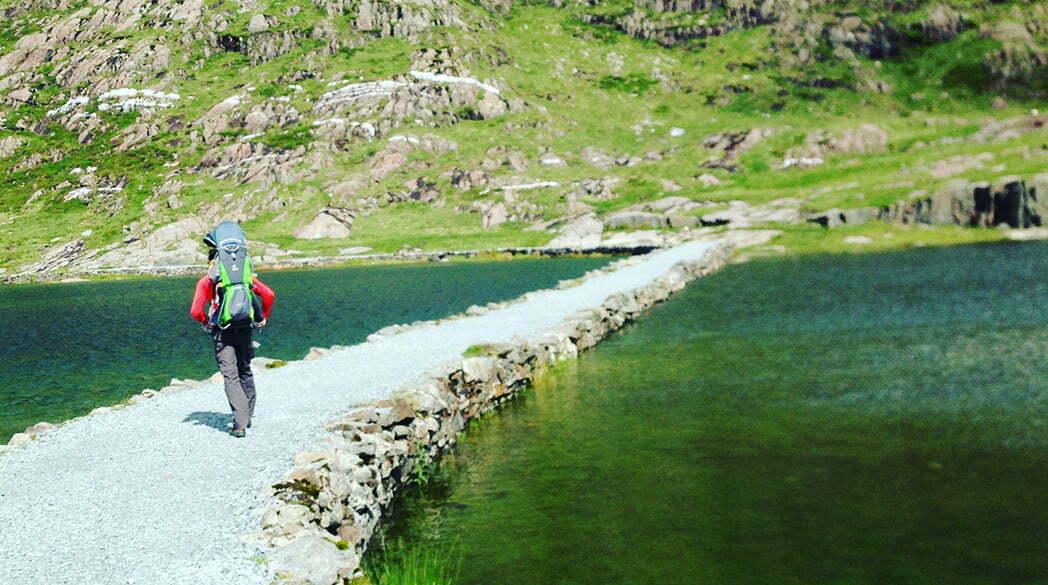 Auf Reisen: Drei verwunschene Orte in Snowdonia