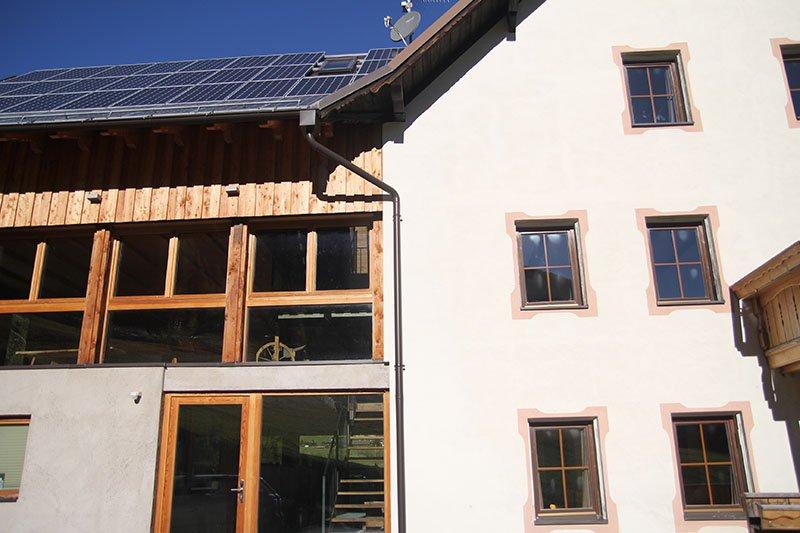 Alpin-Lodge Josephus