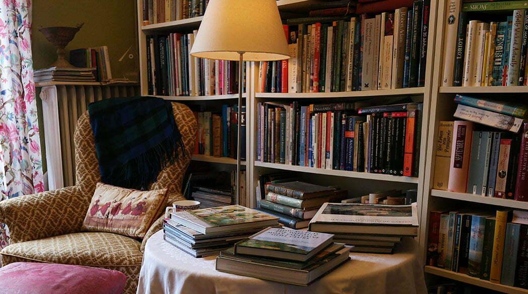 Hereinspaziert: Zu Besuch bei Kate in Warburg