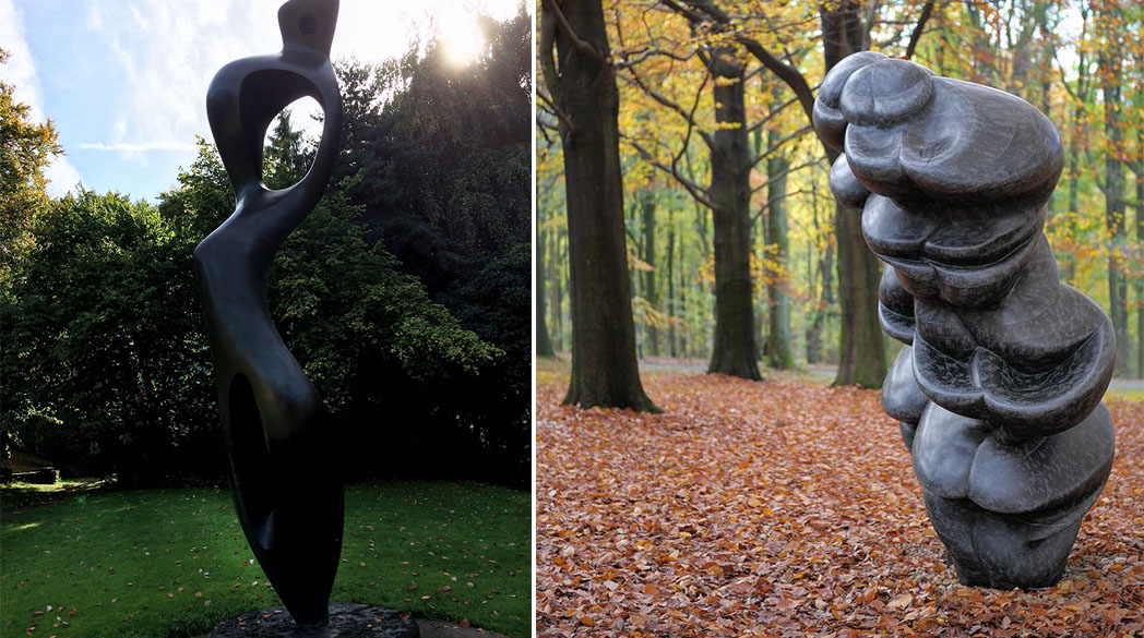 Lovely Places: Der Skulpturenpark in Wuppertal