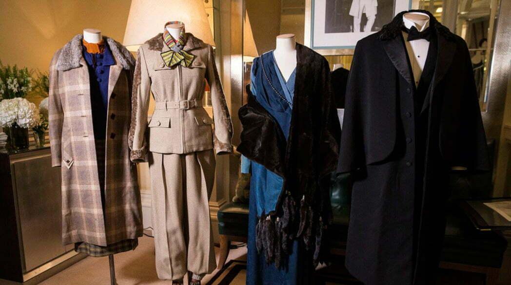 Agatha-Christie Special Teil 1: Die Kostüme